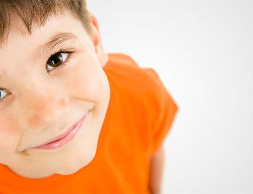 פתרון לבעיות גדילת הילדים