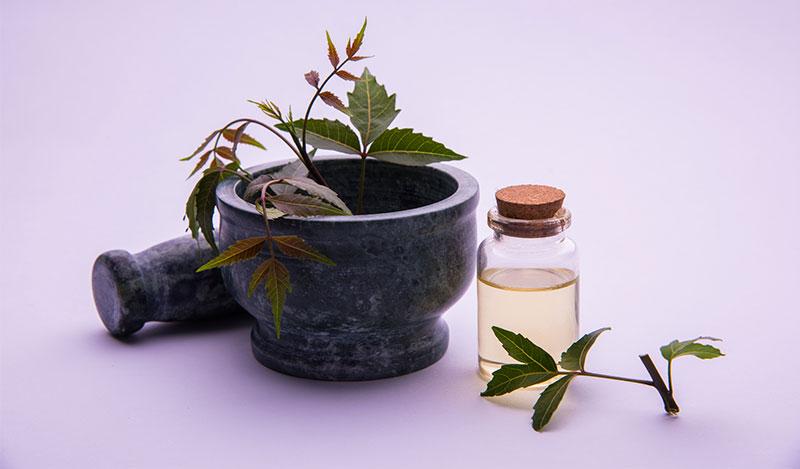טיפול טבעי במולוסקום